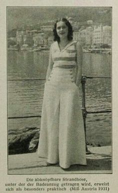 Lady sailor flair