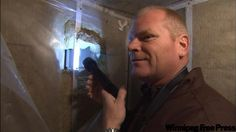 If you absolutely have to have a cold room then you must make sure you have an insulated door between the cold room and the rest of the basement.  Treat the cold room as an exterior space -- as if it is actually outside your house, advises Mike Holmes.