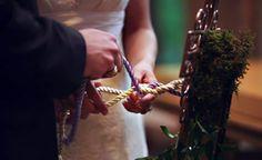 God's Knot Ceremony