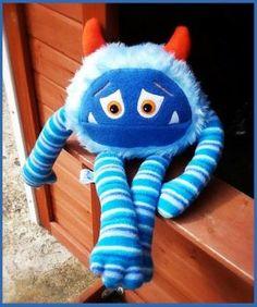 Monster Blues (120 pieces)