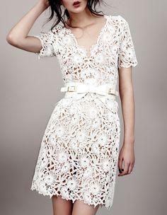 La parfaite robe de mariée #32 (Kaviar Gauche)