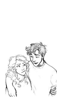 13 year old an 16 year old Annabeth. …They look exactly