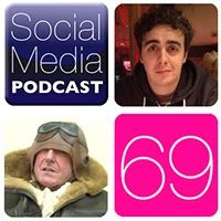 In Social Media Podcast Gordon is joined by Kyle and introduces the latest member of fatBuzz Liam Cutkelvin in this Valentines. Social Media, Posts, Popular, Love, Amor, Messages, Popular Pins, Social Networks, Social Media Tips