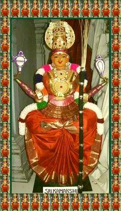 Sri Chottanikkara Bhagawathy Amman Devotional Song Lyrics