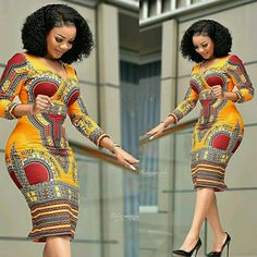 40 Popular African Fashion Styles For Stylish Beautiful Ladies Hello ladies. African fashion styles are know for their inspiring and beautiful look. African Fashion Designers, African Fashion Ankara, Latest African Fashion Dresses, African Dresses For Women, African Print Fashion, African Attire, African Print Skirt, African Print Dresses, Ankara Gown Styles
