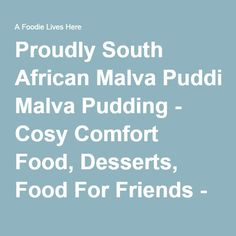 Tested it and loved it! (though when I did it, I used 2 eggs) Sarah Graham, Malva Pudding, 2 Eggs, Sugar And Spice, Roast, Spices, African, Desserts, Recipes