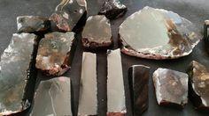Siyah opal istenilen boyutta