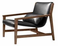 Matthew Izzo Lounge Chairs