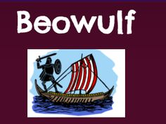 Beowulf Literacy Pack KS2 - a 2 week unit for Year 3/4 based on Beowulf. Great for Anglo Saxons topics!