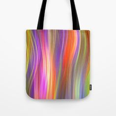 Buy Colour streams II Tote Bag by thea walstra. Worldwide shipping available at Society6.com. Just one of millions of high quality products available.