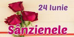 24 Iunie Sânzienele