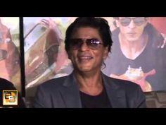 Shahrukh Khan speaks about Suhana's BOYFRIEND 1