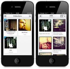 Jolicloud for iPhone
