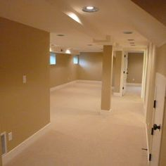 Small Basement Remodeling Ideas small, simple design traditional basement small basement