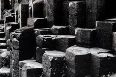 Basalt structures
