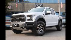 2017 Ford F150 Raptor 3.5L Eco-boost/1° parte/in sede con il Bobb!