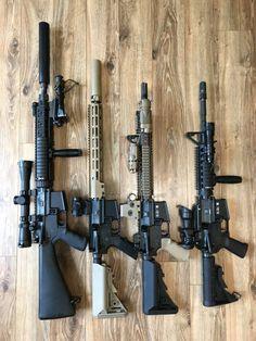 Airsoft Guns, Weapons Guns, Guns And Ammo, M4a1 Rifle, Assault Rifle, Tactical Rifles, Firearms, Tactical Equipment, Cool Guns