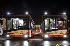 Solaris Urbino 12 #049 MPK Częstochowa Dvb Dresden, London Bus, Buses, Urban, City, Nice Asses, Busses, Cities