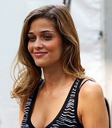 List of Victoria's Secret models - Wikipedia, the free encyclopedia