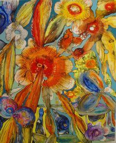 Painting by yaovapa