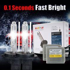 36.98$  Buy here  - xenon h7 light kit F3 35W 12V HID Xenon HID kit Xenon Slim Single Conversion Headlight Kit H7 6000K hid h7 12v one set