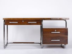 czech-bauhaus-desk-from-hynek-gottwald-1930s-01