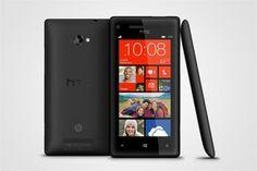 Windows Phone 8X by HTC | Menudos Trastos