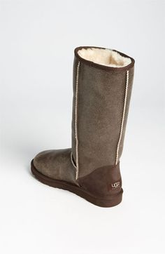 UGG® Australia 'Bailey Button Bling' Boot (Women)(Nordstrom Exclusive Color) available at #Nordstrom | Things I love | Pinterest | Boots women, ...