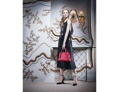 Christian Dior Campaigns Fall/Winter 2013-2014