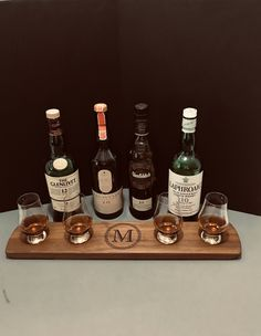 Bourbon Whiskey, Scotch Whisky, Color Streaks, Whisky Tasting, Tasting Table, Thirsty Thursday, Cut Glass, Gifts For Him, Serving Trays