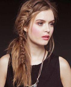 cool braid