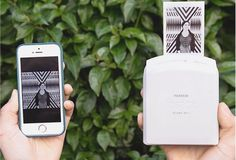 Fujifilm Instax Share SP-1 Or How To Instantly Print Pictures From Your Smartphone - http://coolpile.com/gadgets-magazine/fujifilm-instax-share-sp-1-instantly-print-pictures-smartphone via coolpile.com by @fujifilmeu #Android #Cameras #Cool #Fujifilm #Gifts #iOS #iPhone #Photo #Rechargeable #WiFi #Wireless #coolpile