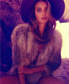 Legends of the Fall with Hannah Davis