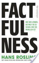 Es wird alles immer schlimmer, eine schreckliche Nachricht jagt die andere: Die Reichen werden reicher, die Armen ärmer. Es gibt immer mehr Kriege, Gewaltverbrechen, Naturkatastrophen. Viele Menschen tragen solche beängstigenden Bilder im Kopf. Doch sie liegen damit grundfalsch. Unser Gehirn verführt uns zu einer dramatisierenden Weltsicht, die mitnichten der Realität entspricht, wie der geniale Statistiker und Wissenschaftler Hans Rosling erklärt. Wer das Buch gelesen hat, wird• ein…