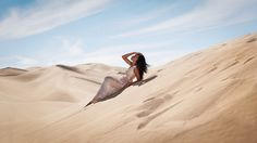 Imperial Sand Dunes | San Diego Photographer | Paige Nelson Photography