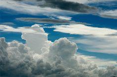 Open the flood gates of Heaven. Let it rain...