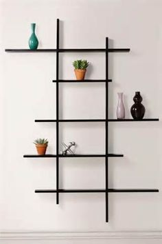 Great Floating Shelf