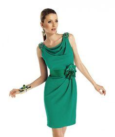 43 Best Outfits Para Un Vestido Verde De Fiesta Images