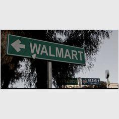 #Wal-mart #bribery