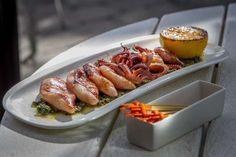 Top 100 Restaurants | By Region