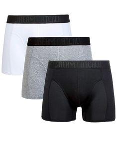 61c68e181c Dream Catcher Mens Breathable Support Dri Fit Athletic Boxer Breifs Large   fashion  clothing