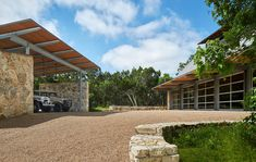 Gallery of Barn at Critter Creek / Furman + Keil Architects - 14