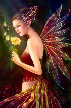 Three D digital fantasy and feerie Magical Creatures, Fantasy Creatures, Fairy Dust, Fairy Tales, Fantasy World, Fantasy Art, Fantasy Fairies, Illustration Fantasy, Kobold