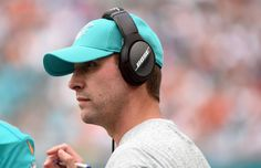 Miami Dolphins head coach Adam Gase has rightfully been lauded for his offensive acumen throughout his career. His performance as the Denver Broncos' offensive coordinator literally set leagu…