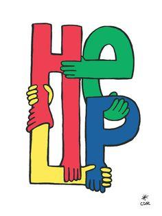 Help Print -  - Print - Christopher David Ryan - CDR