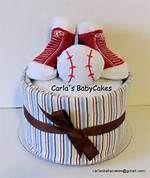receiving blanket cake - Bing Images