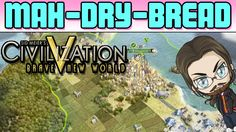 Civilization V Review: The Great Divide - MDB's Review