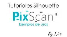 silhouette cameo tutorial en español - YouTube