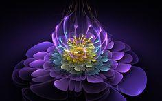 Blooming Essence by wolfepaw.deviantart.com on @deviantART