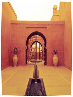 Marrakesh www.saharadesignconcepts.com